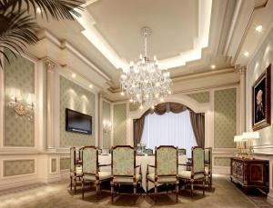 Tianjin Donglihu Hengda Hotel, Hotels  Tianjin - big - 19