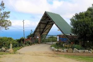 Blue Whale Resort, Ferienparks  George - big - 21