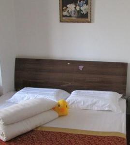 Xi'an Shuangxin Apartment, Hotels  Xi'an - big - 1
