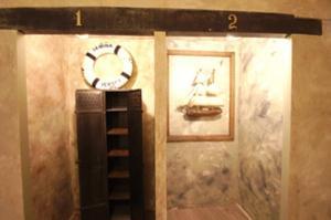 Vintage apartment, Apartmanok  Cannes - big - 20