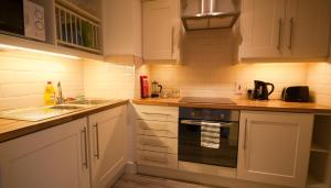 IFSC Dublin City Apartments by theKeyCollection, Apartmanok  Dublin - big - 8