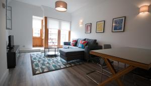 IFSC Dublin City Apartments by theKeyCollection, Apartmanok  Dublin - big - 6