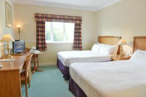 Southview Park Hotel, Hotely  Skegness - big - 6