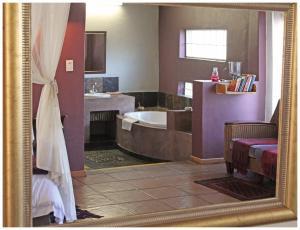 Chambre Double ou Lits Jumeaux de Luxe - A4