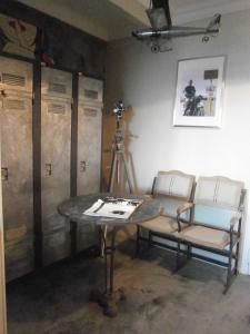 Vintage apartment, Apartmanok  Cannes - big - 33