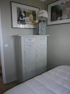 Vintage apartment, Apartmanok  Cannes - big - 38