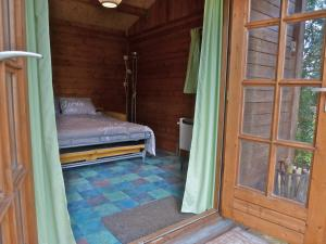 Bed & Happiness, Chalets  Wichmond - big - 11