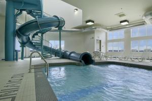 Super 8 by Wyndham Windsor NS, Hotels  Windsor - big - 25
