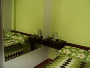 Hostal Las Orquideas, Vendégházak  Trujillo - big - 2