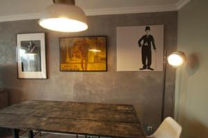 Vintage apartment, Apartmanok  Cannes - big - 45