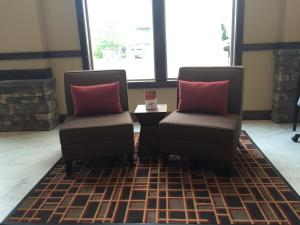 Quality Inn & Suites Tacoma - Seattle, Hotels  Tacoma - big - 26