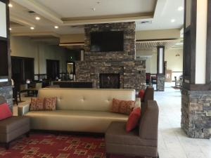 Quality Inn & Suites Tacoma - Seattle, Hotels  Tacoma - big - 41