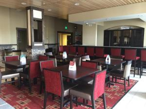 Quality Inn & Suites Tacoma - Seattle, Hotels  Tacoma - big - 38