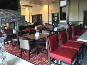 Quality Inn & Suites Tacoma - Seattle, Hotels  Tacoma - big - 37