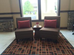Quality Inn & Suites Tacoma - Seattle, Hotels  Tacoma - big - 29