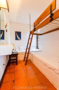 Cerca do Altinho, Дома для отпуска  Вила-Нова-де-Милфонтеш - big - 7