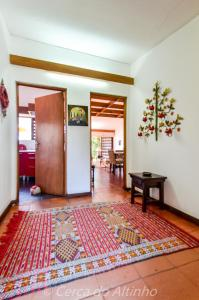 Cerca do Altinho, Дома для отпуска  Вила-Нова-де-Милфонтеш - big - 8