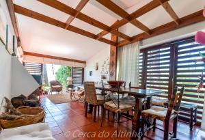 Cerca do Altinho, Дома для отпуска  Вила-Нова-де-Милфонтеш - big - 12