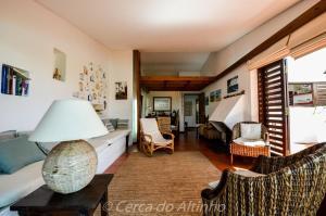 Cerca do Altinho, Дома для отпуска  Вила-Нова-де-Милфонтеш - big - 13