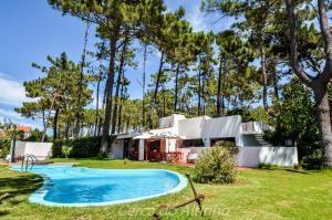 Cerca do Altinho, Дома для отпуска  Вила-Нова-де-Милфонтеш - big - 16
