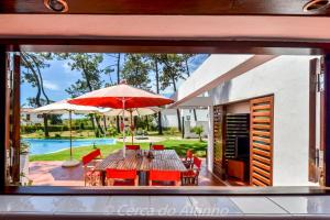 Cerca do Altinho, Дома для отпуска  Вила-Нова-де-Милфонтеш - big - 19