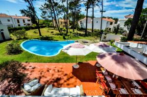 Cerca do Altinho, Дома для отпуска  Вила-Нова-де-Милфонтеш - big - 23