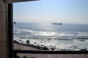 Departamento Amoblado Av. Grecia, Apartmány  Antofagasta - big - 9