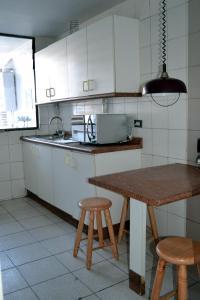 Departamento Amoblado Av. Grecia, Apartmány  Antofagasta - big - 2