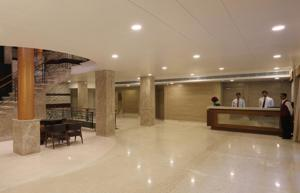 Hotel Sunbeam, Hotels  Chandīgarh - big - 21