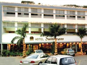 Hotel Sunbeam, Hotel  Chandīgarh - big - 23