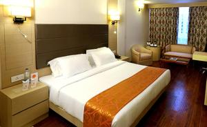 Hotel Sunbeam, Hotel  Chandīgarh - big - 6