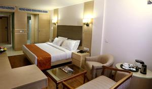 Hotel Sunbeam, Hotels  Chandīgarh - big - 4