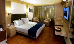 Hotel Sunbeam, Hotel  Chandīgarh - big - 16
