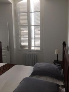 Les Patios du Vieux Port, Апартаменты  Марсель - big - 3