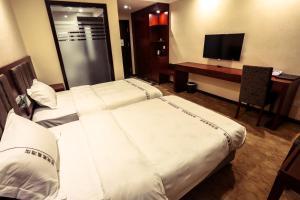 Ukelai Hotel