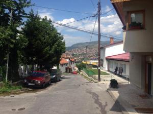 Hostel Komatin, Affittacamere  Sarajevo - big - 4