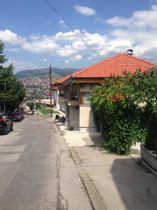 Hostel Komatin, Affittacamere  Sarajevo - big - 7