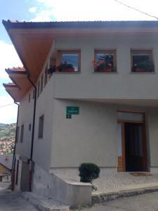 Hostel Komatin, Affittacamere  Sarajevo - big - 9