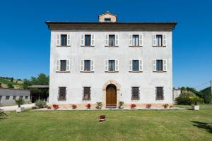 B&B Antica Fonte del Latte, Bed and breakfasts  Santa Vittoria in Matenano - big - 1