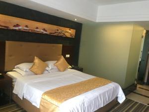 Shanshui Fashion Hotel Shunde Ronggui, Hotely  Shunde - big - 29