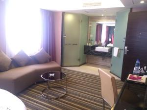 Shanshui Fashion Hotel Shunde Ronggui, Hotely  Shunde - big - 28
