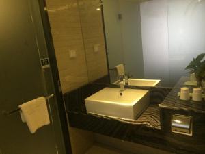 Shanshui Fashion Hotel Shunde Ronggui, Hotely  Shunde - big - 3
