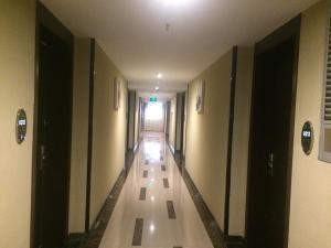 Shanshui Fashion Hotel Shunde Ronggui, Hotely  Shunde - big - 52
