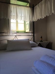 Patmos Villas, Ferienwohnungen  Grikos - big - 60