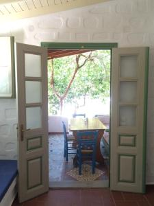 Patmos Villas, Appartamenti  Grikos - big - 58