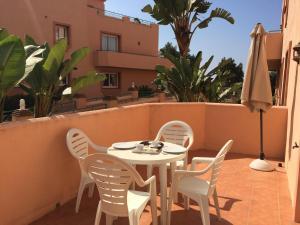 Marbella Beach Resort at Club Playa Real, Apartmanok  Marbella - big - 43