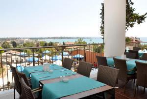 Side Prenses Resort Hotel & Spa, Hotels  Side - big - 38