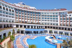 Side Prenses Resort Hotel & Spa, Hotels  Side - big - 21