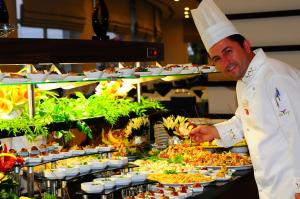 Side Prenses Resort Hotel & Spa, Hotels  Side - big - 18