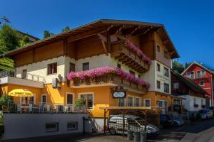 Gasthof zum Kaiserweg - Hotel - Schladming